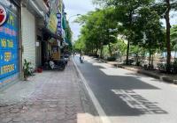 Bán nhà mặt phố Trần Đại Nghĩa 48.5m2, 5 tầng, vỉa hè 3m, 2 mặt phố. Giá 9,5 tỷ