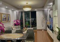 Bán căn 06D chung cư Madarin Garden 2, Tân Mai. Giá 3,7 tỷ hoàn thiện full nội thất cao cấp