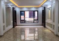 Bán gấp căn hộ 32 phòng KK 8 tầng thang máy, diện tích 120m2, MT 8m, giá 24 tỷ nhà mới, full phòng