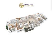 Bán lại căn hộ 3 phòng ngủ Grand Park Premium 150 + Ecopark, 173m2, giá 5.6 tỷ, tặng 3 cây vàng