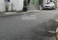 Bán căn hộ dịch vụ hẻm 6m Phan Huy Ích, 217m2, 4 tầng, giá 16.8 tỷ. LH: 0985002790