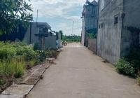 Chủ nhà cần bán 75m2 đất thổ cư Bạch Mai - Đồng Thái, mặt tiền 5m