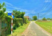 Bán lô đất DT 6382m, mặt tiền đường nhựa, Xã Phước Hiệp, Củ Chi