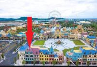Tôi cần bán suất ngoại giao shop Vinwonder Phú Quốc, 2 mặt tiền trung tâm đẹp nhất dự án