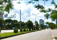 Chuyển nhượng lô đất mặt đường đôi 30m lô 18 Lê Hồng Phong