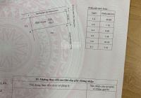 Đất 2 mặt tiền hẻm 200 Y Wang 6 x 20m, giá 775 triệu