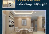 Sự khác biệt của 249 căn hộ cao tầng the Jade Orchid mang phong cách tân cổ điển