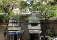 Cần bán nhà đường Hồng Bàng, TP Nha Trang, diện tích 7,3x22.5m, giá bán 180tr/m2