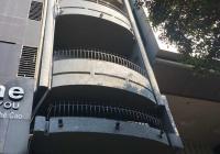 Bán gấp nhà mặt tiền đường Trần Hưng Đạo, P1, Q5, (kề cận Quận 1)DT 4 x 20m trệt, 1 lửng 4 lầu