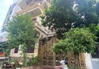 Bán nhà mặt phố Trần Đại Nghĩa. Giá rẻ trong tầm tiền 40m2 - 14 tỷ