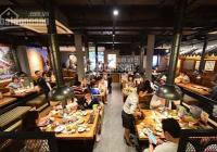 Đào Tấn - Ba Đình - Hà Nội bán nhà mặt phố DT 88m2 x 5 tầng MT 6m LH: Trung Kiên nhà phố 0912095216