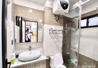 Bán nhà 5 tầng tại trục chính khu Hồ Đá, Sở Dầu, Hồng Bàng giá 5.2 tỷ LH 0901583066
