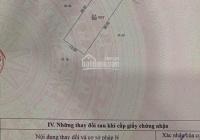 Bán đất đường NB4, KĐT mới Phú Tân, giáp TP mới Bình Dương, KDC Đại Nam
