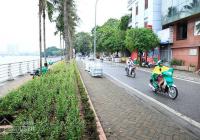 Bán đất xây khách sạn, căn hộ cho tây thuê 71m2 x MT 7.1m, 16.3 tỷ, Trích Sài Tây Hồ