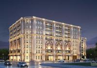 Sở hữu căn hộ siêu sang The Critz Carlton dịch vụ huyền thoại thế giới quản lý
