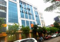 Cho thuê văn phòng mặt phố Trần Vỹ, Cầu Giấy, HN. DT 150m2, thông sàn, giá 22tr