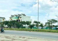 Cần bán đất kdc Daresco mặt tiền đường 36m ngay KCN Đức Hòa 3