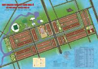 Bán đất nền KDC Phú Xuân - Vạn Phát Hưng, lô nhà phố 132m giá 43tr/m2