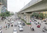 Cho thuê nhà mặt phố Quang Trung - Hà Đông