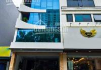 Chính chủ cần bán gấp nhà mặt phố Việt Hưng - đang cho thuê 50tr - 120m2 - mặt tiền 7.5m - 12.9 tỷ