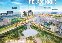 Biệt thự lâu đài The Jade Orchid cuộc sống đủ đầy nhân vượng gia an
