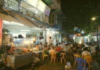 Chính chủ cho thuê cửa hàng tại cổng chợ Thái Hà, Đống Đa. KD sầm uất