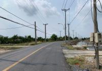 Bán gấp lô đất giá rẻ mặt tiền đường Lý Nhơn xã Lý Nhơn huyện Cần Giờ TPHCM