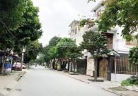 Chính chủ gửi bán lô đất mặt đường Hoàng Thế Thiện, ngang 7,4m
