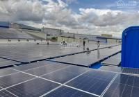Nhà xưởng mới 100% - hoàn thiện hệ thống - có thể hoạt động ngay hoặc cho thuê 1.2 tỷ/tháng