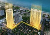 Mở bán căn hộ cao cấp 5* view biển Quy Nhơn Melody, TP Quy Nhơn, giá chỉ 1.47 tỷ/căn, CK 30%