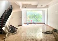 Mặt phố Bà Triệu, ngã 5, thang máy, dòng tiền 1.2 tỷ/năm, 163m2, giá 110 tỷ