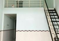 Cho thuê nhà trệt lửng đúc vị trí kinh doanh KDC Thới Nhựt 1, An Khánh, Ninh Kiều
