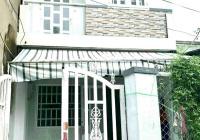 Cho thuê nhà - 4 phòng ngủ - giá 4,5 triệu/tháng. Hẻm 61 Phạm Ngọc Hưng - Ninh Kiều