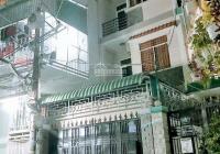 Bán nhà đẹp hẻm 1092/14 Huỳnh Tấn Phát, Q7, DT 4x18, 3 lầu, 8 phòng