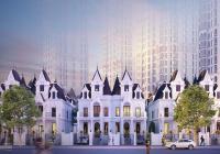 Mở bán duy nhất 30 căn biệt thự, shophouse The Jade Orchid - Vimefulland ngay Phạm Văn Đồng