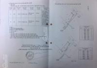 Bán 1147m2 đất cách phà Bình Khánh 500m