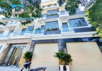 Nhà phố hiện đại đường 6m khu dân cư The Sun Residence Huỳnh Tấn Phát, 4x13m, 4PN, 5WC, giá 4.7 tỷ