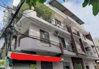 Bán nhà 2 mặt tiền, KDC Bình Phú, P.11, Q.6, 4 tầng, 4x20, giá 16.5 tỷ