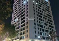 Bán căn hộ chung cư Saigontel - Bắc Giang 68m2 giá rẻ nhất tòa