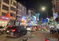 Bán nhà phố Kim Ngưu lô góc vỉa hè kinh doanh đắc địa 70m2, chỉ 16.8 tỷ