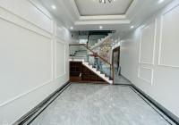 Bán nhà 4 tầng cực đẹp TDC Vinhome Riverside, Sở Dầu, Hồng Bàng, diện tích 50m2, giá 3,95 tỷ