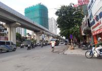 Hot - Chủ hạ chào 500tr - Nhà mặt phố Quang Trung, HĐ - Kinh doanh đỉnh - Vỉa hè rộng - 45m2, 4T
