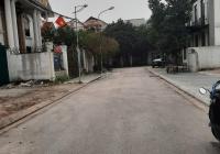 Đất xây biệt thự phố Việt Hưng 333m2 - MT 20m - vỉa hè - ô tô tránh - kinh doanh - chào 72tr/m2