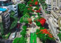 Bán gấp khách sạn 3 sao Ruby số 98R - 100 Lê Lai, P. Bến Thành, Quận 1 8m x 23m, 1 hầm, 10 lầu, ST