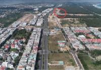 Bán cắt lỗ lô 700m2 thổ cư đất Nguyễn Văn Huyên cách biển 500m cực đẹp, đất nền, sổ đỏ đầy đủ