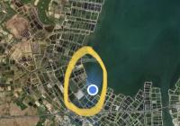 Cần bán đìa DT 10.000m2 đất mặt biển tại Ninh Thọ, Thị xã Ninh Hoà, Lợi nhuận khủng. Lh 0973086479