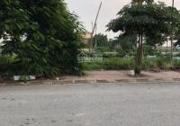 Chính chủ bán đất mặt đường Nguyễn Quyền - TP Bắc Ninh - giá 7.58 tỷ. LH 0981166086