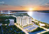 Chính chủ kẹt ngân hàng bán nhanh căn hộ 2pn, 53m2 giá hđ thu về 80, dự án Q7 Saigon Riverside