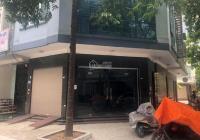 Bán nhà lô góc Ngô Thì Nhậm - Mặt tiền bự - Kinh Doanh sầm uất 5 tầng, 8,5 tỷ