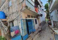 Đầu tư nhà giá rẻ, 37 m2 (4.5x9m), Phan Văn Trị (P11) - Bình Thạnh, 2.8 tỷ